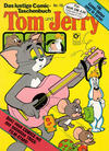 Cover for Tom und Jerry (Condor, 1977 series) #16