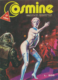 Cover Thumbnail for Cosmine (Ediperiodici, 1973 series) #3