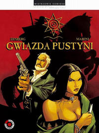 Cover Thumbnail for Gwiazda pustyni (Egmont Polska, 2002 series)