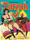 Cover for Edgar Rice Burroughs' Tarzan (K. G. Murray, 1980 series) #5