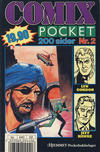 Cover for Comix pocket (Hjemmet / Egmont, 1990 series) #2