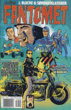 Cover for Fantomet (Hjemmet / Egmont, 1998 series) #20/2004
