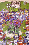 Cover Thumbnail for Custom: Triple A Baseball Heroes (2007 series) #2