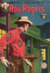 Cover for Roy Rogers (Horwitz, 1954 ? series) #24