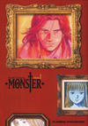 Cover for Monster (Planeta DeAgostini, 2009 series) #1