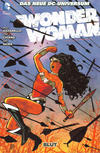 Cover Thumbnail for Wonder Woman (2012 series) #1 - Blut