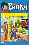 Cover for Binky (Semic, 1976 series) #3/1984