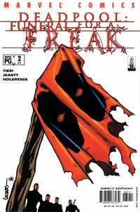 Cover Thumbnail for Deadpool (Marvel, 1997 series) #62 [Direct Edition]