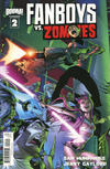 Cover Thumbnail for Fanboys vs. Zombies (2012 series) #2 [Khary Randolph]
