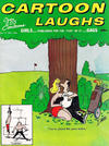 Cover for Cartoon Laughs (Marvel, 1963 series) #13