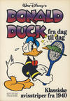 Cover for Donald Duck Fra Dag Til Dag (Hjemmet, 1987 series) #3