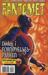 Cover for Fantomet (Hjemmet / Egmont, 1998 series) #5/2005