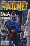 Cover for Fantomet (Hjemmet / Egmont, 1998 series) #9/2005