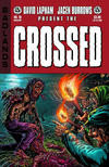 Cover for Crossed Badlands (Avatar Press, 2012 series) #10 [Auxiliary Variant by Raulo Caceres]