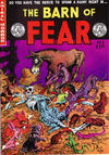 Cover for Barn of Fear (Comic Art Gallery, 1977 series) #1
