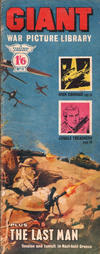 Cover for Giant War Picture Library (IPC, 1964 series) #11