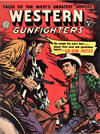 Cover for Western Gunfighters (Horwitz, 1957 series) #10