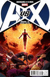 Cover Thumbnail for Avengers vs. X-Men (2012 series) #12 [Opeña Variant]