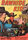 Cover for Rawhide Kid (Yaffa / Page, 1970 series) #41