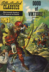 Cover for Illustrated Classics (Classics/Williams, 1956 series) #153 - Dood of viktorie! [HRN 163]