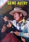 Cover for Gene Autry (Editorial Novaro, 1954 series) #151