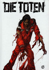 Cover Thumbnail for Die Toten (Zwerchfell, 2010 series) #3