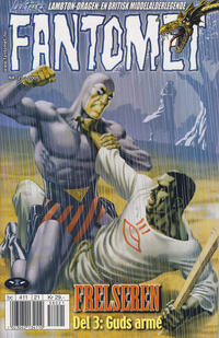 Cover Thumbnail for Fantomet (Egmont Serieforlaget, 1998 series) #21/2005