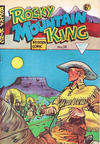 Cover for Rocky Mountain King Western Comic (L. Miller & Son, 1955 series) #38