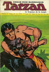 Cover for Tarzan Nouvelle Serie (Sage - Sagédition, 1972 series) #5