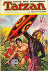 Cover for Tarzan Nouvelle Serie (Sage - Sagédition, 1972 series) #41
