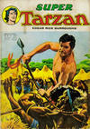 Cover for Tarzan Super (Sage - Sagédition, 1973 series) #6