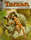 Cover for Tarzan Geant (Sage - Sagédition, 1969 series) #18
