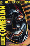 Cover Thumbnail for Before Watchmen: Comedian (2012 series) #1 [Combo-Pack Variant]