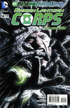 Cover for Green Lantern Corps (DC, 2011 series) #14