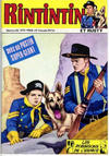 Cover for Rintintin et Rusty (Sage - Sagédition, 1970 series) #93