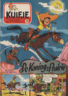 Cover for Kuifje (Le Lombard, 1946 series) #50/1953