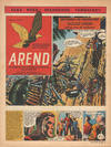Cover for Arend (Bureau Arend, 1955 series) #Jaargang 9/31