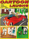Cover for Cartoon Laughs (Marvel, 1963 series) #v5#3