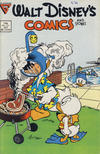 Walt Disney's Comics and Stories #511