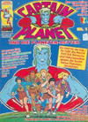 Cover for Captain Planet (Condor, 1992 series) #1