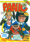 Cover for Panic (Condor, 1983 series) #1