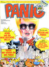 Cover for Panic (Condor, 1983 series) #3