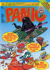 Cover for Panic (Condor, 1983 series) #6