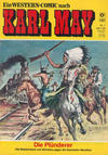 Cover for Karl May (Condor, 1976 series) #1