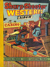 Sharp-Shooter Western Album #[nn]