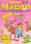 Cover for Mister Magoo (Condor, 1974 series) #5