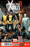 Cover Thumbnail for All-New X-Men (2013 series) #1