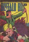 Cover for Buffalo Bill (Horwitz, 1951 series) #57