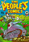 Cover Thumbnail for The People's Comics (1976 series)  [4th Printing]