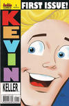 Cover Thumbnail for Kevin Keller (2012 series) #1